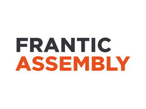 Frantic Assembly Links & Immersion (for Pupils to Conduct Additional Research) - Physical Theatre