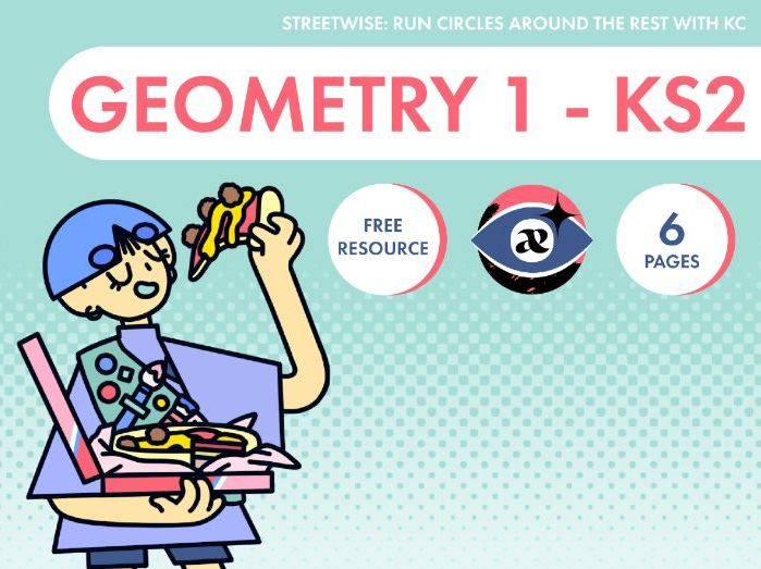 Geometry 1: Run Circles Around the Rest with KC