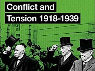AQA GCSE History:Conflict & Tension: Lesson 10 - League of Nations - Source Exam work