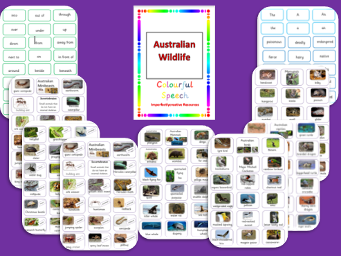 Free Australian Wildlife Pack
