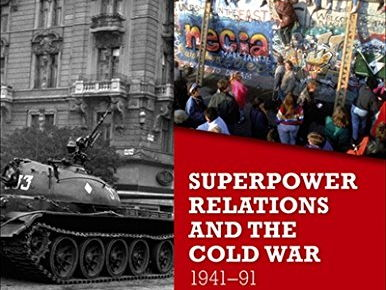 Cold War paper 2 Edexcel 9-1 GCSE History scheme of work and resources