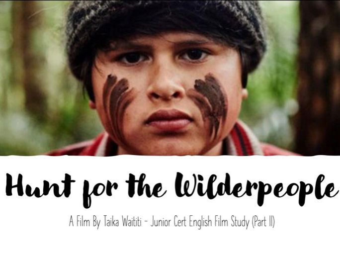 Hunt For The Wilderpeople - Film Study Part 2