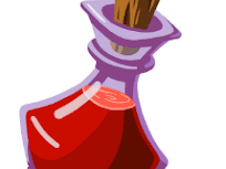Making a potion: Writing instructions