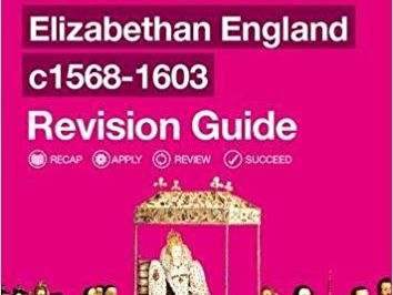 Elizabeth :- The problem of poverty in Elizabethan England and the Poor Law
