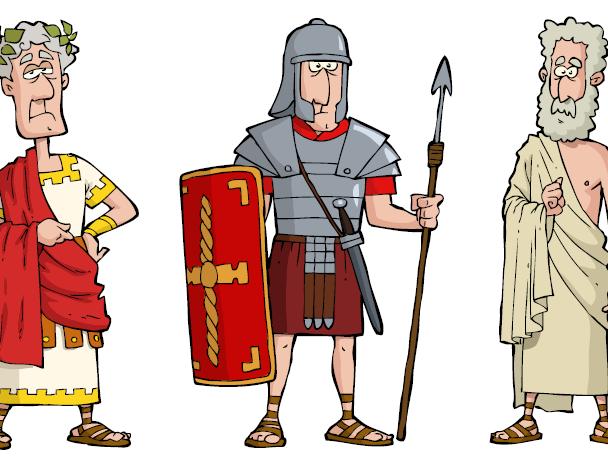 Image result for romans ks2