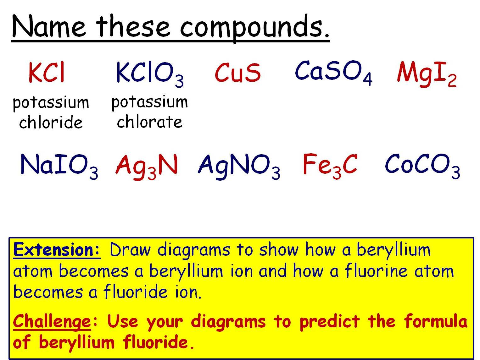 Ionic Bonding and Covalent Bonding: 4 GCSE Chemistry Lessons. Edexcel 9-1 Topics CC5 CC6 SC5 SC6
