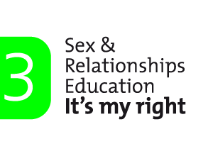 SRE Unit of Work - Sex and Relationships