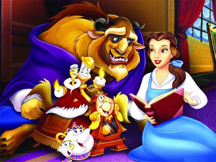 Les Contes de Fées - French Fairy Tales