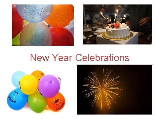 New Year's Eve - PowerPoints, Celebration Writing Prompts And 31 Teaching Ideas To Try In Class