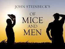 Of Mice and Men IGCSE