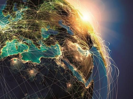 Edexcel A-Level (2016) - Globalisation