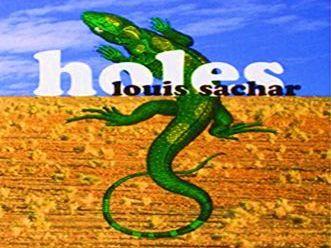 KS3 English. 'Holes' by Louis Sachar