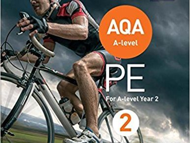 A-Level PE. Energy Systems (Chapter 1.1)