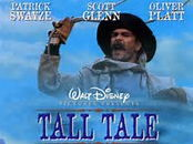 Tall Tale 1995 Movie Questions