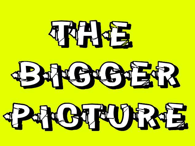[GCSE + IGCSE] The Bigger Picture (Emerging trends, issues and impact)