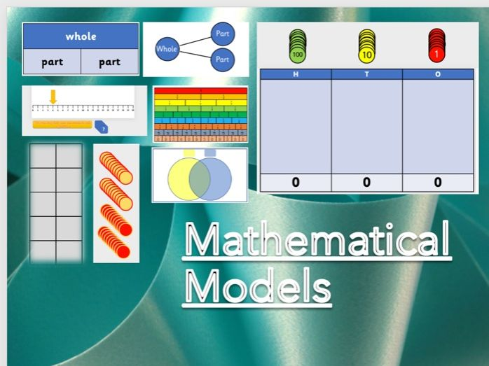 Mathematical Models and Images