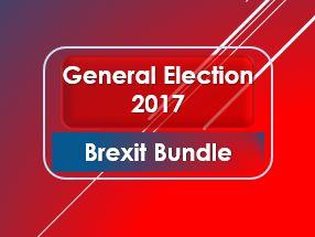General Election 2017: Brexit EU Bundle