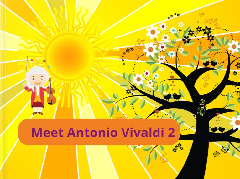 Meet Antonio Vivaldi 2