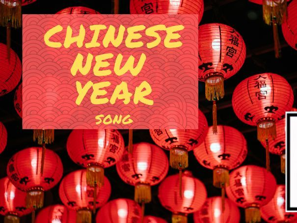 Chinese New Year song | Special Events | La La La Learn