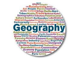 Geography Quiz - Great for form time