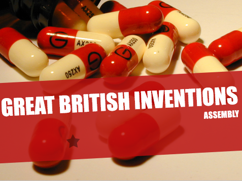 Assembly - Great British Inventions