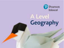 Full Person / EdExcel A-Level Fieldwork and Non Examined Assessment (NEA) Pack