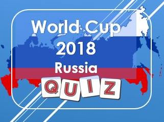 World Cup: Russia 2018: Russia Trivia Quiz