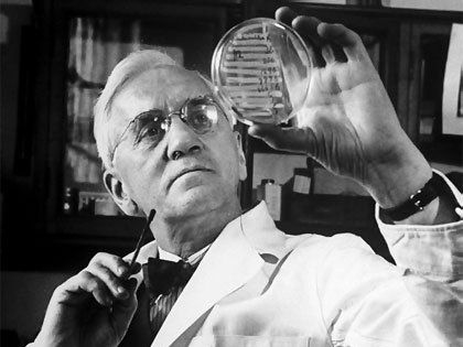 *Updated* Fleming, Florey and Chain and the Development of Penicillin and Antibiotics