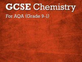 GCSE 9-1 AQA Chemistry Higher Tier COMPLETED Paper 1 + 2 Notes : 9/8/A*