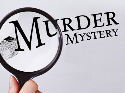 Ofsted-ready unseen poetry murder mystery