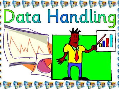 Data Handling Resource Bundle