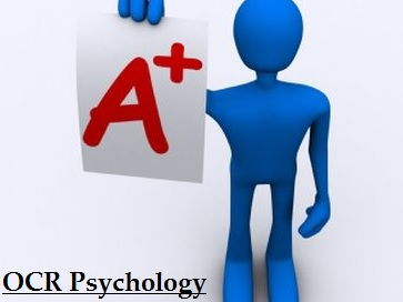 Extra reading weblinks for high grades for OCR A Level Psychology (New Specification)