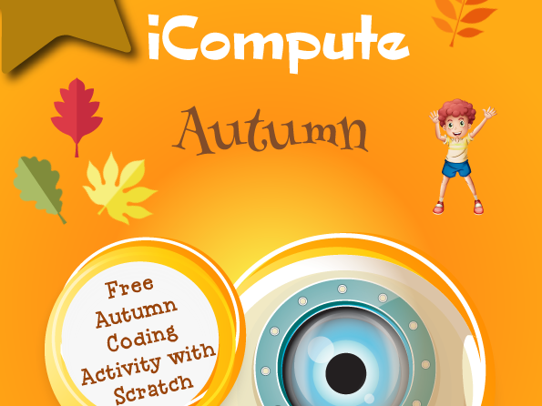 An Autumn Coding Activity with Scratch