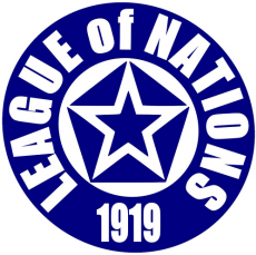 The League of Nations Unit of Work