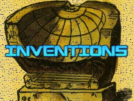 Egyptian Inventions Audiobook & Classroom Activity