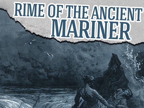 Rime of the Ancient Mariner A Level Booklet