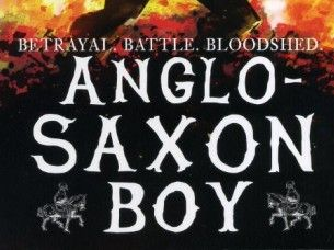 Whole Class Reading - Anglo-Saxon Boy