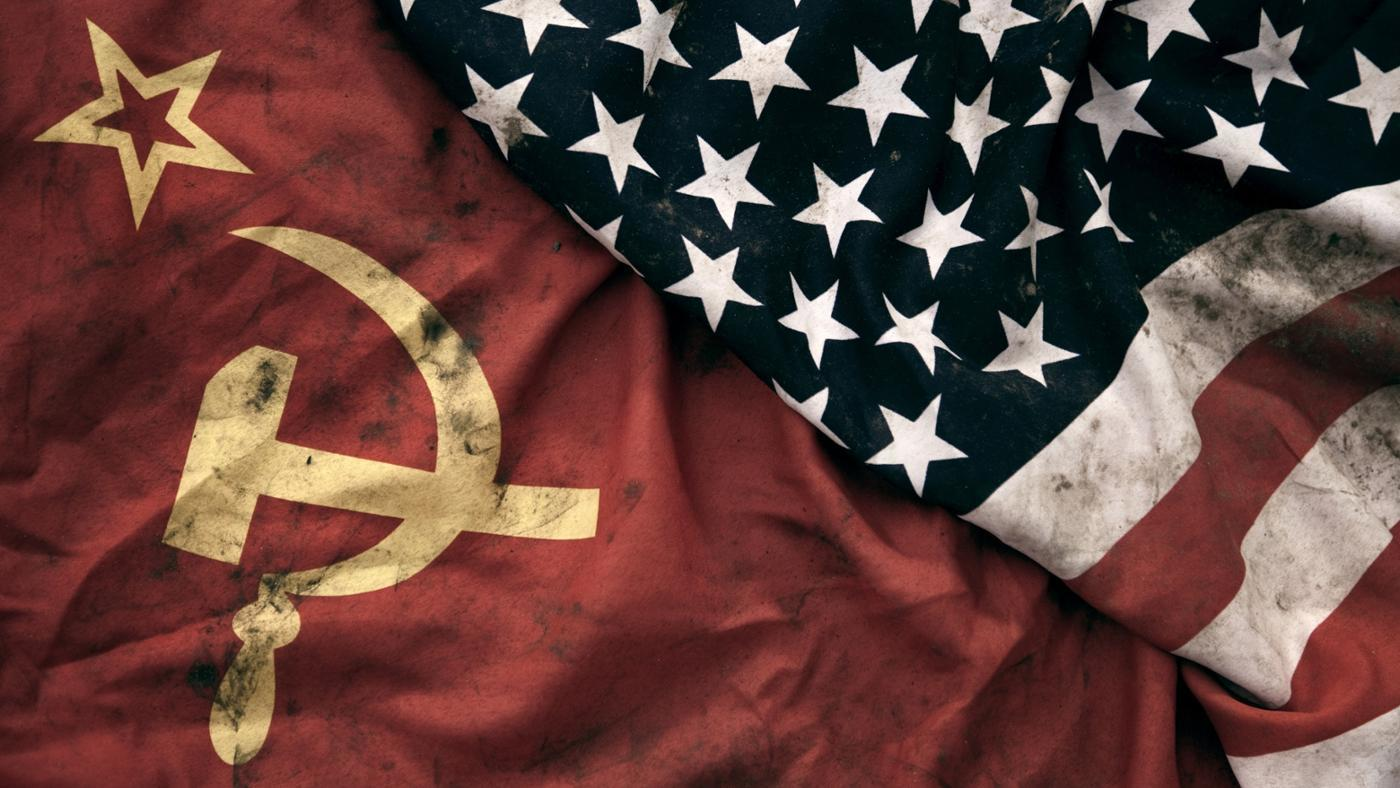 Edexcel GCSE History - Superpower Relations and the Cold War, Topic 1: The Origins of the Cold War, 1941-58