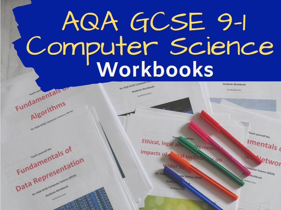 AQA GCSE 9-1 Computer Science