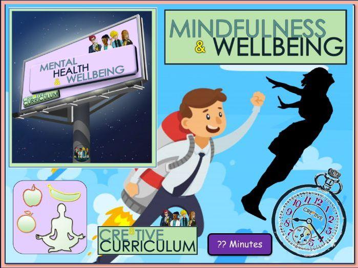 Mindfulness Wellbeing