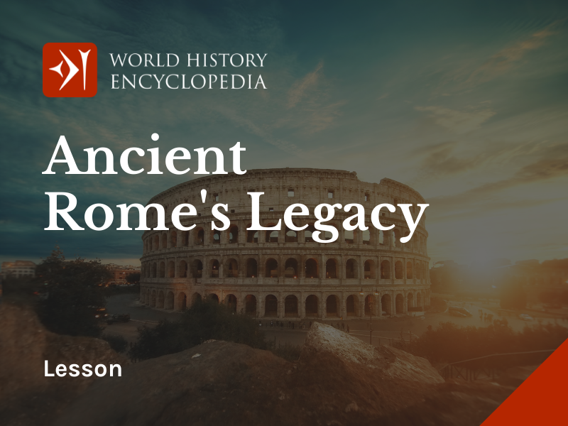 Ancient Rome's Legacy