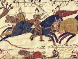 Battle of Hastings- Yr 7 SOW