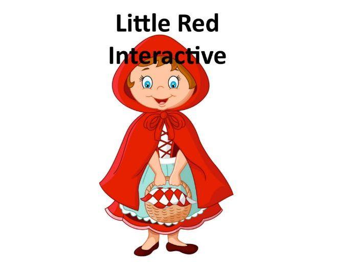Little Red Interactive Teacher Training Video