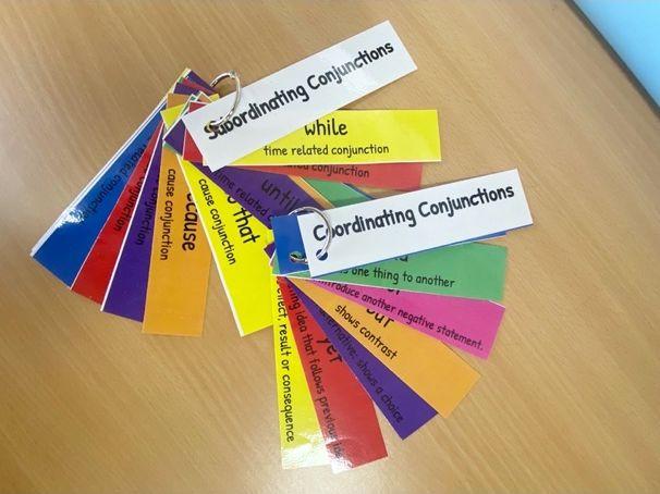 Conjunction fans