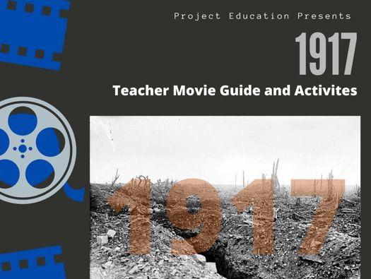 1917 (Movie) - Movie Guide