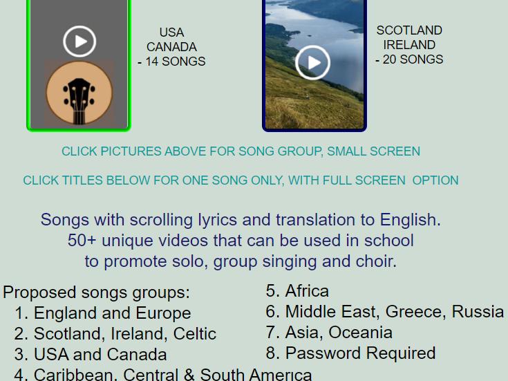 Tanbur Music Education Links