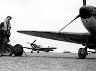 Second World War - Lesson 6 - Battle of Britain
