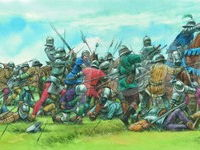 Why did Henry Tudor win the Battle of Bosworth?