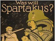 Edexcel 9-1 History GCSE - Weimar and Nazi Germany- Spartacist Uprising and Kapp Putsch-Lesson 4