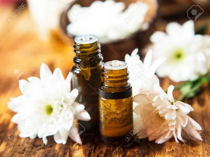 Healing Trauma With Aromatherapy